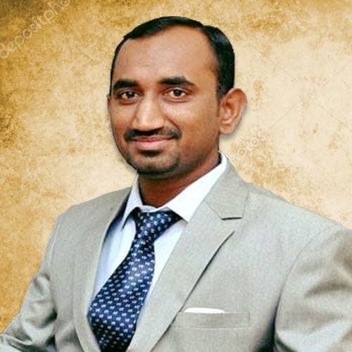Dr. Gopal Dete