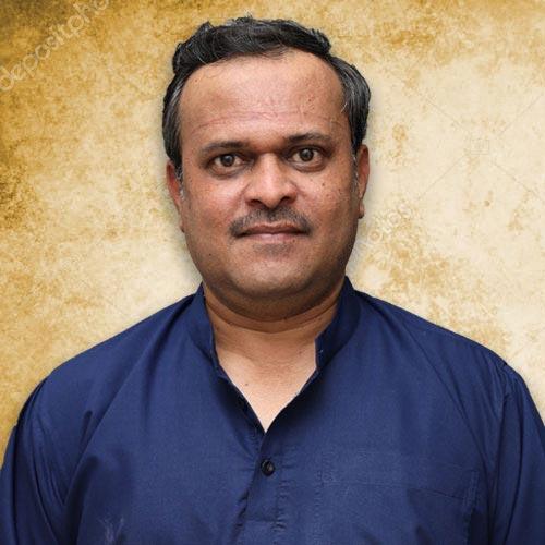 Dr. Rahul V Raje