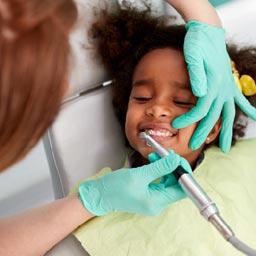 Pediatric Dentistry - Dr. Raje's Dental Clinic & Implant Center, Chakan, Pune